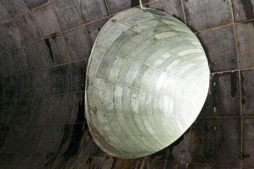 埋設型枠(PICフォーム)トンネル接合部
